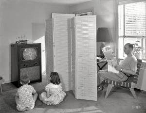 TV - 1950